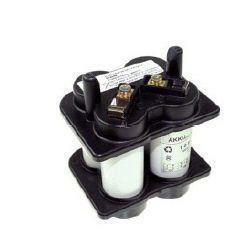 Akku passend für Bosch Handlampen Akkus HKE100G Handscheinwerfer (kein Original)
