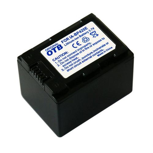 Akku passend für Samsung BP420E 3,7Volt 3.600mAh Li-Ion (kein Original)
