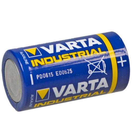 Varta Baby Batterie Alkaline 4014 LR14C - lose 1. Stück