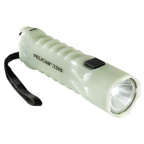 Peli 3310PL LED Photolumineszente Taschenlampe