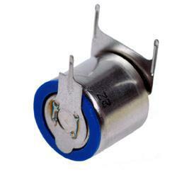 Sanyo CR1/3N-FT1 Lithium Batterie mit 3-Pins
