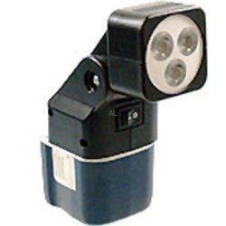 LED-Lampe AL570D für Makita Makstar Akku BH-9020
