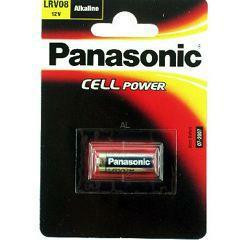Panasonic LRV08 Cell Power 12,0Volt 33mAh AlMn