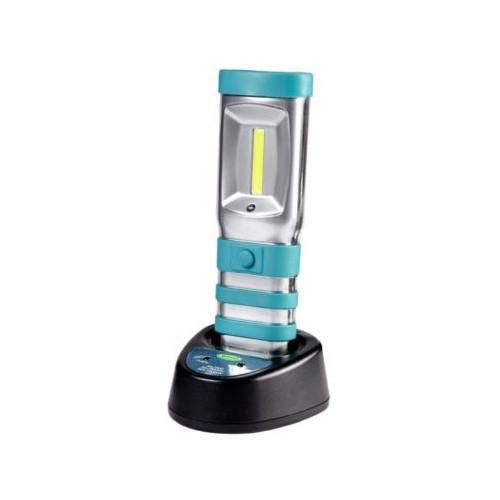 Helle robuste Akku-Inspektionslampe mit COB LED von RING