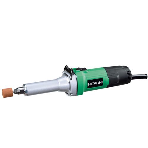 HiKoki Geradschleifer GP2S2 für Ø 25 mm Schleifstifte inkl. 2 Schlüssel und 1 Spannzange 6mm