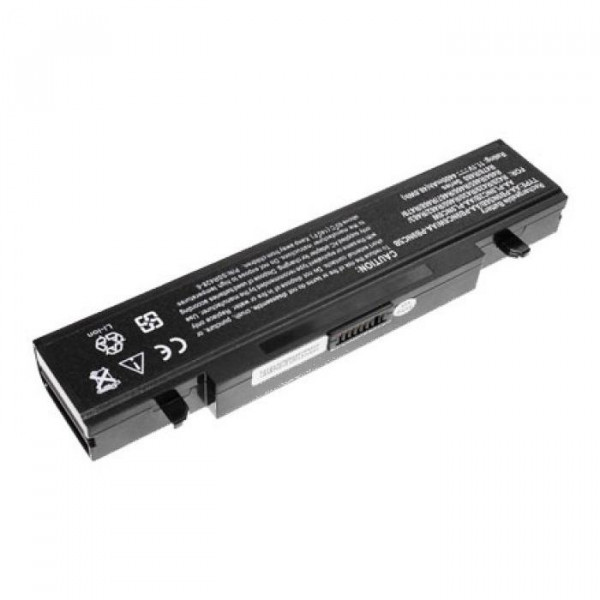 Ersatzakku passend für Samsung RV409 Notebook-Akku 11,1V 4400mAh Li-Ion (kein Original)