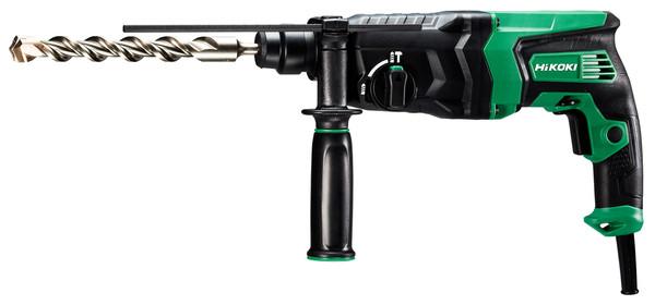 Hikoki DH26PB2 (HSC I) Bohrhammer (SDS - plus)