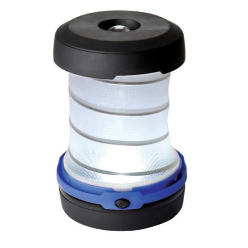 Kompakte, faltbare LED-Pop-Up-Laterne, Campingleuchte von RING