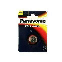 PANASONIC Lithium-Knopfzelle CR2025 3,0Volt 165mAh