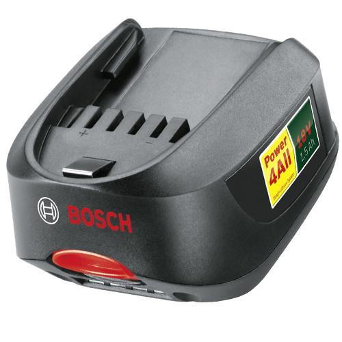 Bosch Akku 6035982525 mit 18V 1,5Ah Li-Ion