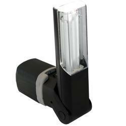 Akku Power Leuchtstoff-Lampe AL800L für 9,6V Fein Werkzeugakkus