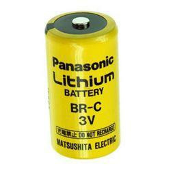 Panasonic Lithium BR-C Baby Batterie LR-14 (3,0Volt)