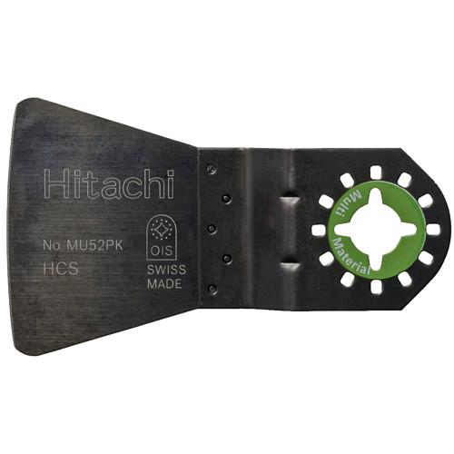 MU52PK flexibles Hohlmesser 52x38x0,4mm von HiKoki - für Multitools