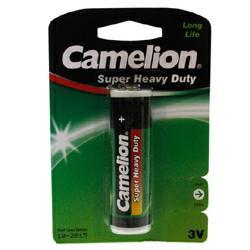 2R10 Duplex Stab-Batterie mit 3,0 Volt