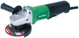 Hikoki G12SE2 Winkelschleifer 115 mm mit Paddleschalter (G12SE2YHZ)