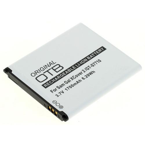 Akku passend für Samsung Galaxy XCover 2 GT-S7710 / Galaxy Reverb / M950 EB485159LA 3,7Volt 1700mAh
