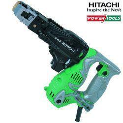 HiKoki Automatik-Streifenschrauber W 4YD Automatik-Streifenschrauber