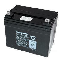 Panasonic Bleiakku LC-R1233P (LC-V1233P) 12,0Volt 33,0Ah mit M6 Schraubanschluss