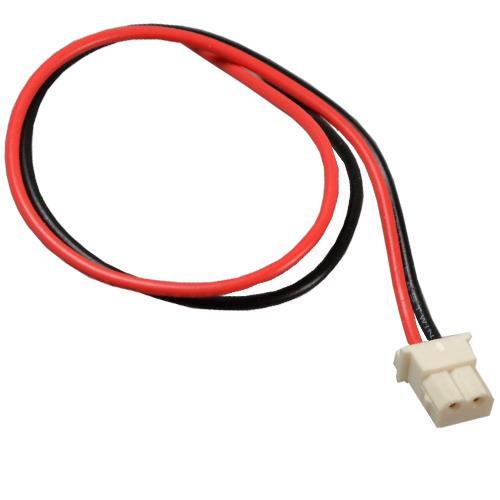 Molex 5264 Stecker 2 polig konfektioniert mit Kabel