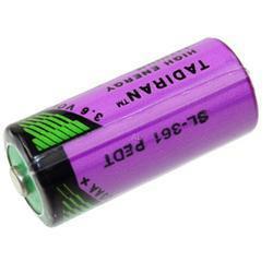 Tadiran SL361/S Lithium 2/3 AA (Mignon)
