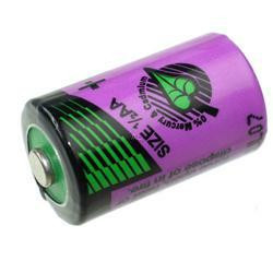 Tadiran SL750/S 3,6V Lithium Batterie