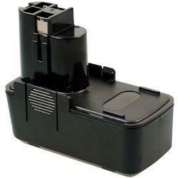 Akku passend für Bosch 2 607 335 153 mit 7,2V 3,0Ah Ni-MH
