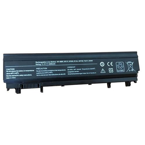 Akku passend für Dell Latitude E5540 11,1 Volt 4400 mAh Li-Ion (kein Original)