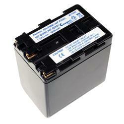 Akku passend für Sony NP-FM90 7,2Volt 3.000mAh Li-Ion (kein Original)