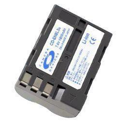 Akku passend für Nikon EN-EL3e 7,4Volt 1.500-1620 mAh Li-Ion (kein Original)