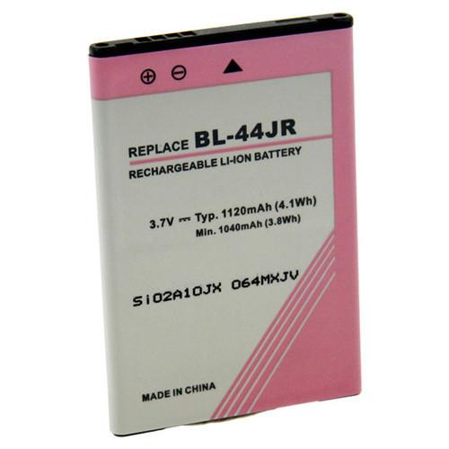 Akku passend für LG BL-44JR 3,7Volt 1.120mAh Li-Ion (kein Original)