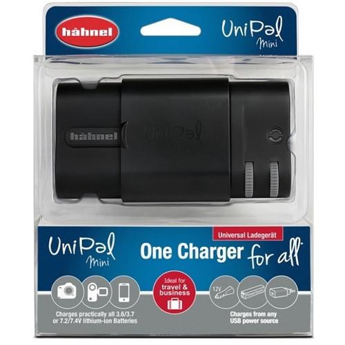 Hähnel Universal Ladegerät Unipal mini