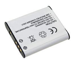 Akku passend für Sony NP-BK1 3,7Volt 650mAh Li-Ion (kein Original)