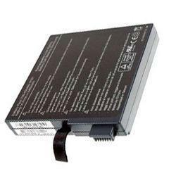 Akku für Fujitsu Siemens Amilo A7620 mit 14,8V 4.800mAh Li-Ion