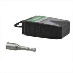 HiKoki 5,5x45mm Steckschlüsseleinsatz, magnetisch