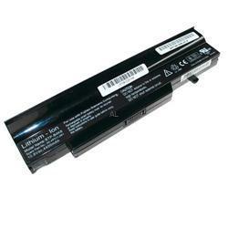 Akku für Fujitsu Siemens Amilo LI1718 mit 11,1V 4.600mAh Li-Ion