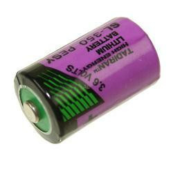 Tadiran SL350/S 3,6V Lithium