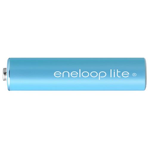 Panasonic Eneloop Lite Micro (AAA) Akku 1,2Volt 550mAh NiMH (1 Stück) Bulk
