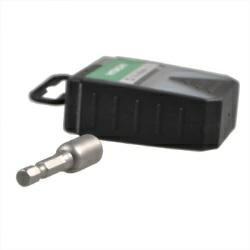 HiKoki 6x45mm Steckschlüsseleinsatz, magnetisch