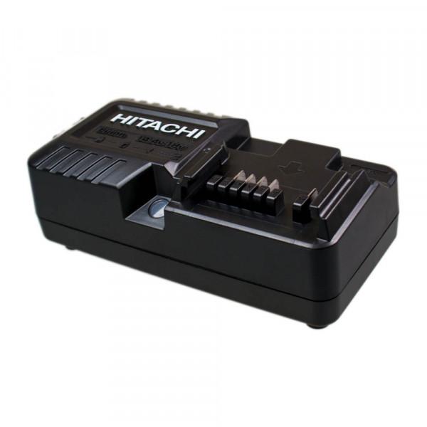 HiKoki Werkzeug-Ladegerät UC 18YGSL (Slide) für Li-Ion Akkus von 14,4V bis 18V