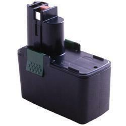 Akku passend für Bosch 2 607 335 250 mit 12V 3,0Ah Ni-MH