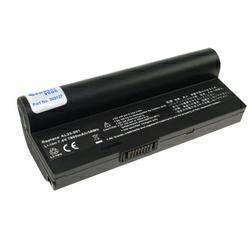 Notebookakku passend für ASUS EEE-PC 1000 7,4Volt 7800mAh (kein Original)
