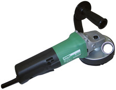 Hikoki G12SE2 + Absaughaube Winkelschleifer 125 mm (G12SE2ASH)