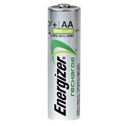Energizer Mignon AA-2400 Test, erreichte Zeit: 117 Min.