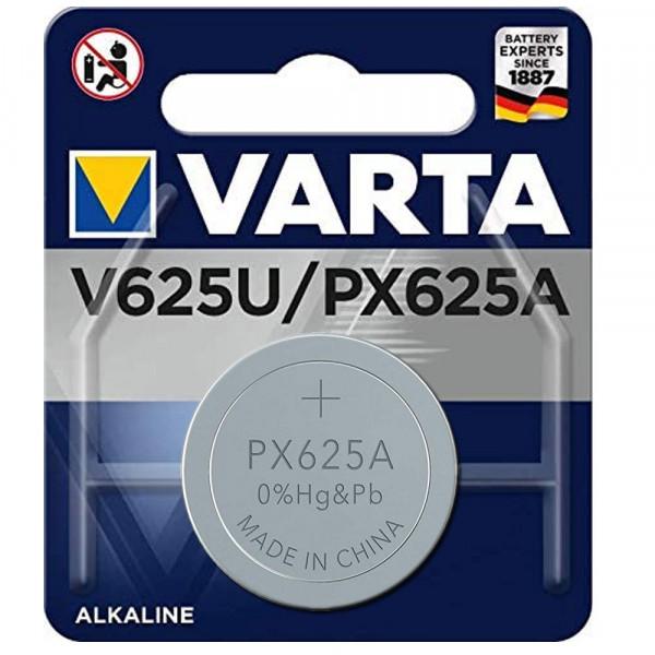 Varta V625U Batterie LR9 Knopfzelle 1,5V 200mAh (Type 4626)