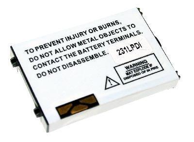 Akku passend für Motorola BA200 3,7Volt 900mAh Li-Poly (kein Original)