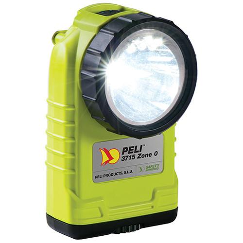 Peli 3715Z0 LED Handscheinwerfer ATEX Zone 0