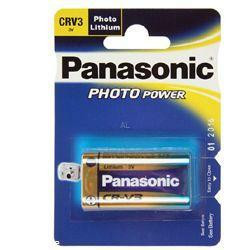 PANASONIC Fotobatterie CRV3 PHOTO POWER