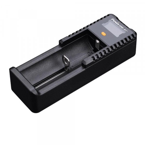 Fenix USB-Ladegerät ARE-X1 Plus für ein 18650 / 26650 Li-ion Akku