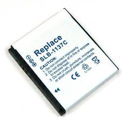 Akku passend für Samsung SLB-1137C 3,7Volt Li-Ion (kein Original)