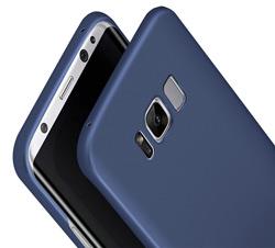 Flaches Samsungs Galaxy S8 Gehäuse